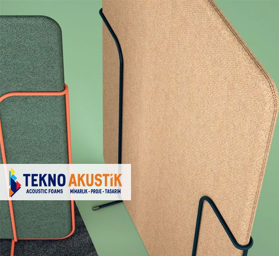 acoustic screen panels