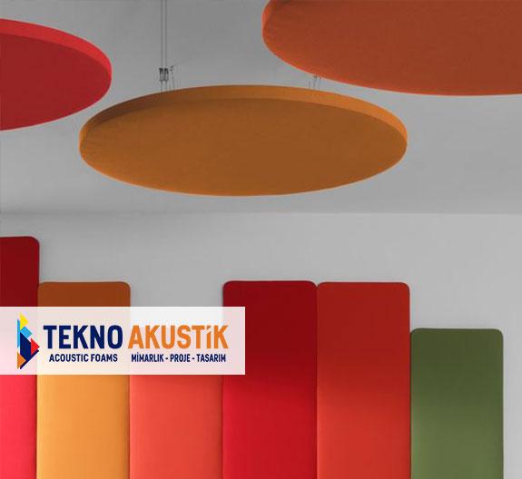 akustik tavan paneli fiyatları