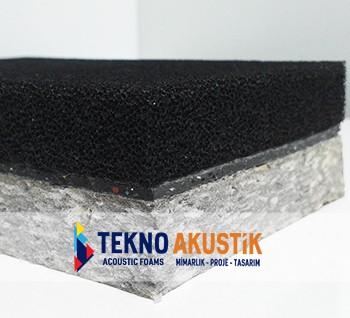 heavy layer epdm pvc bariyerli akustik süngerpan m2 fiyatları