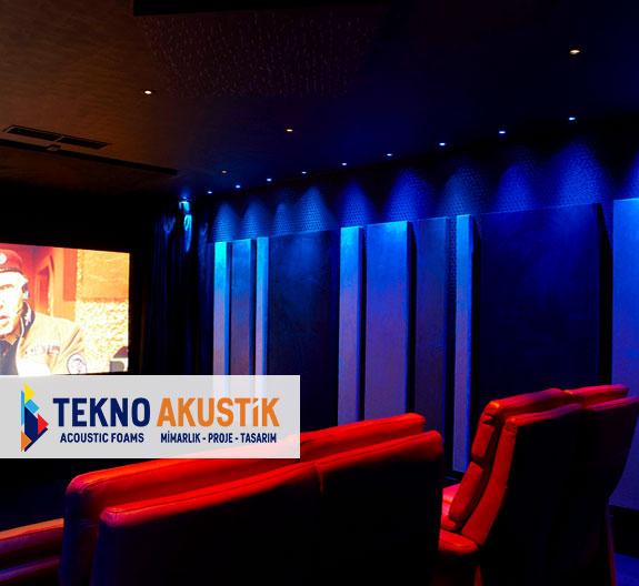 mini sinema odaları