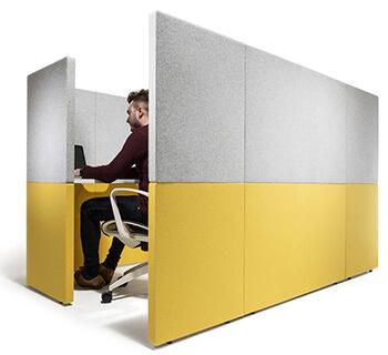 ofis çalışma masası kabini fiyatları kabinet