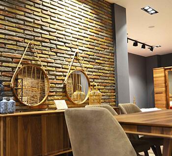 sedir taş duvar paneli m2 fiyatları