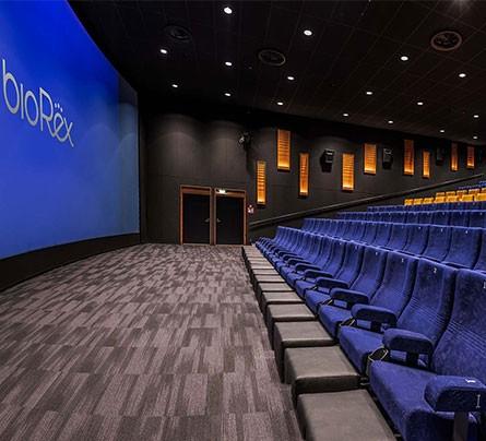 sinema salonu akustik ses yalıtımı malzemeleri fiyatları