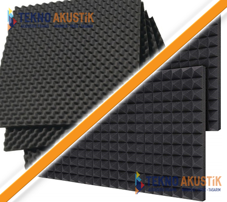 yanmaz akustik sünger fiyatı